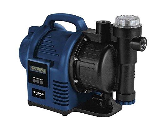 EINHELL Hauswasserautomat Hauswasserwerk 3600 l/h Gartenpumpe AW 1136