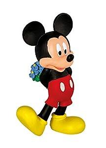 Bullyland 15292 - Figura de Walt Disney Micky Love, Aprox. 7 cm