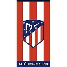 Toalla de Terciopelo Oficial del Club. 152x76cm.