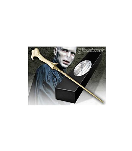 Original Lizenz Harry Potter Zauberstab Lord Voldemort Charakter Edition (Zauberstab Voldemort)