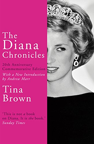 The Diana Chronicles: 20th Anniversary Commemorative Edition