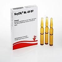 Neydil Nr. 49 D7 Ampullen 5x2ml preisvergleich bei billige-tabletten.eu