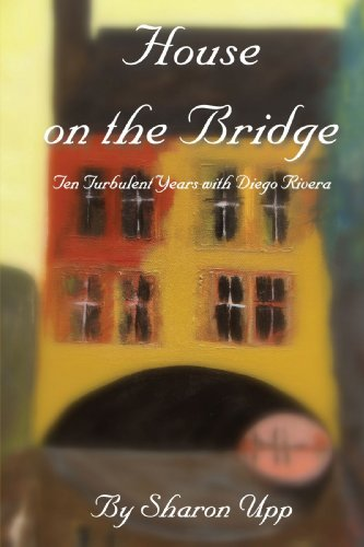 House on the Bridge Cover Image