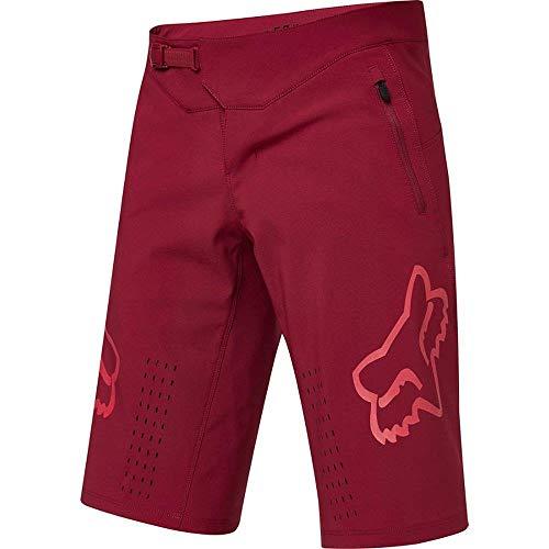 FOX MTB-Short Defend Rot Gr. 30