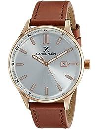 b475c6bd9777b Daniel Klein Premium-Gents Analog Silver Dial Men s Watch - DK11648-5