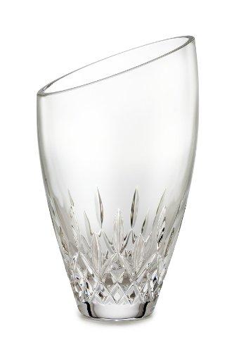 Waterford Crystal Lismore Essence 9-inch abgewinkelt Vase by Waterford Lismore Vase