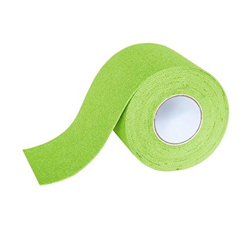 Spitzner K-Active Tape grün