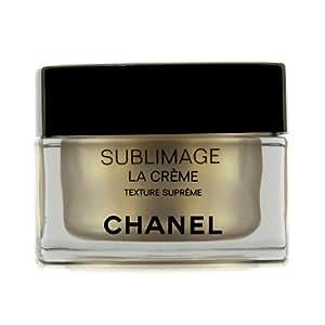 Moisturisers by Chanel Sublimage La Creme Ultimate Skin Regeneration Texture Supreme 50g