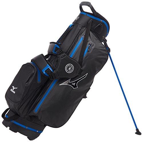 Mizuno MZBWPES15 Elite Sac de golf Noir