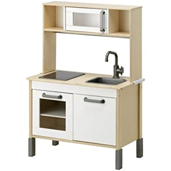 Ikea Childrens Complete Wooden Mini Kitchen