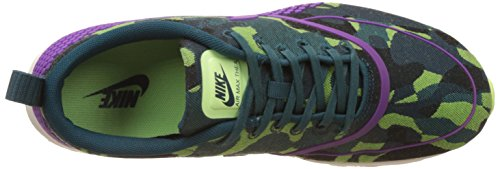 Max Air Thea Jcrd Prm, Hell Citron / schwarz-Nobel Purple-hell, 6 Us teal vivid purple ghost green sail 300