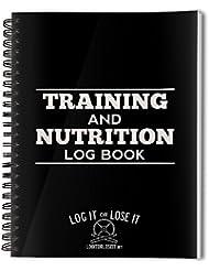 Log it or Lose it Journal de musculation et nutrition Format poche