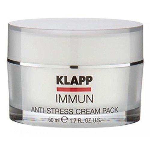 Anti-stress-gesicht (Klapp Immun Anti-Stress Cream Pack 50 ml)