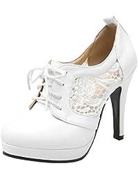 Suchergebnis auf für: 34 Pumps Damen: Schuhe