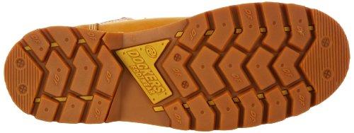 Dockers by Gerli 331102-003093 Herren Desert Boots Gelb (golden tan  093)