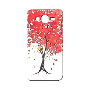 G-STAR Designer 3D Printed Back case cover for Samsung Galaxy E5 - G0319