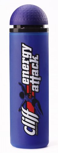 Cliff energy Attack Duschgel/ Showergel /Shampoo Körper&Haar 250ml