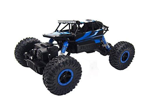 Amewi 22196 Fahrzeug, 1:18 blau