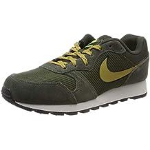 check out 2529e a7432 Nike MD Runner 2 Se, Scarpe da Ginnastica Uomo