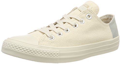 Converse Chuck Taylor All Star Ox, Sneakers Basses Mixte Adulte