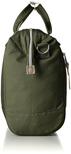 Anello Poly Tela 2way Boston Bag KH