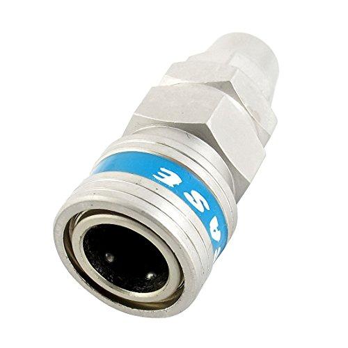 Sourcingmap - 7millimetri x 10 millimetri tubo di presa ad innesto rapido pneumatico collegare il raccordo sp30