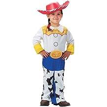 429ee5e24eeb5 Disfraces para todas las ocasiones Dg5480L Toy Story Jessie Tama-o 4 a 6