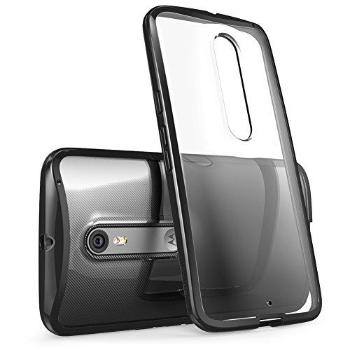 Motorola Moto X Style / Pure Edition (2015 Release) Case, i-Blason Scratch...