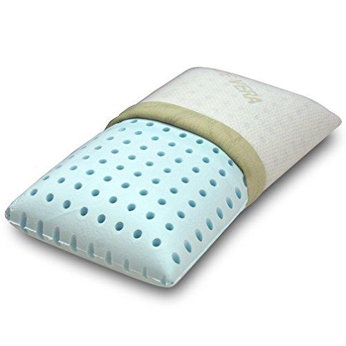 cuscino-piccolo-da-viaggio-100-memory-foam-a-saponetta-per-cervicale-tessuto-aloe