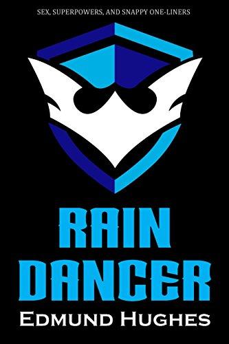 Rain Dancer (Vanderbrook Champions Book 2) (English Edition)