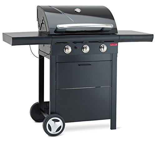 Barbecook Manua 2 Basic Gasgrill, Gasgrillwagen