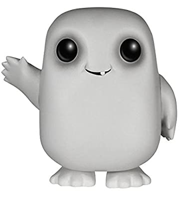 Doctor Who Funko Pop! - Adipose 225 Figurine de collection