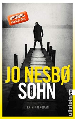 Der Sohn: Kriminalroman (German Edition) eBook: Jo Nesbø, Günther ...