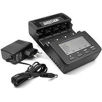 Powerex MH-C9000 - Caricatore/analizzatore Wizard One