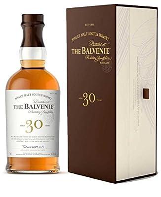 Balvenie 30 Year Old 2014