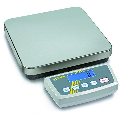 4045761111295 Ean Kern 60d Series De D Platform Weighing Scale