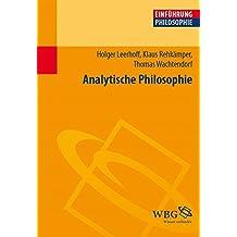Analytische Philosophie (Philosophie kompakt)