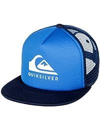 Quiksilver Foamslay - Casquette trucker pour Homme AQYHA04033