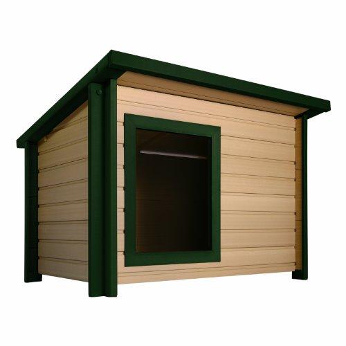 EcoFLEX Rustikale Hütte Stil Hund Hose