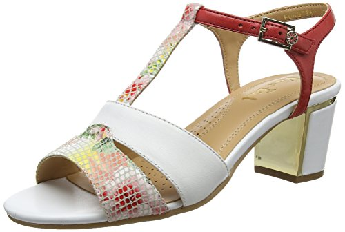 Van Dal Forster, Salomés Femme Multicolour (white/tropical)