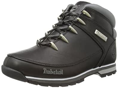Timberland - Stivali C6200R Uomo, Nero (Schwarz (Black)), 40