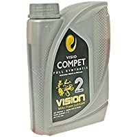 Vision 2-Stroke Engine Oil Fully Synthetic 1Litre preiswert