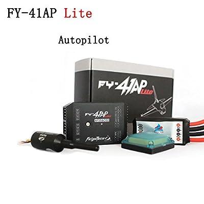 PhilMat Feiyu Tech FY 41AP Lite Entry Level FPV Autopilot by Phil Mat BG
