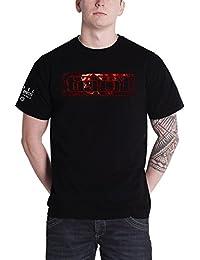 Tool T Shirt California Republic Band Logo Nue Offiziell Herren