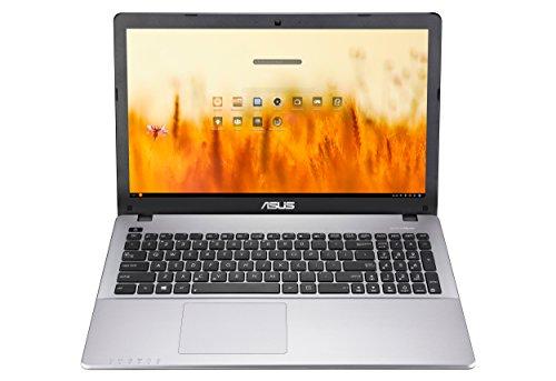 'ASUS r510vx-dm577-15.6FULL HD Notebook (Intel Core i5–7300hq, 8GB RAM, 1TB HDD, 2GB NVIDIA GeForce GTX 950M, Endless OS (Englisch)) dunkelgrau–Spanische Tastatur QWERTY