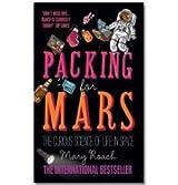 Packing For Mars (Hardback)