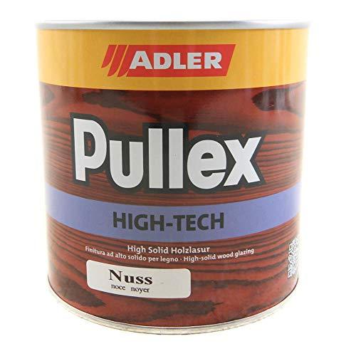 ADLER Pullex ADLER Pullex High Tech 750ml Nuss Holzlasur Wetterschutzlasur Lasur