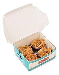 Sharman Jain Sweets Pyramid Baklawa 500 g