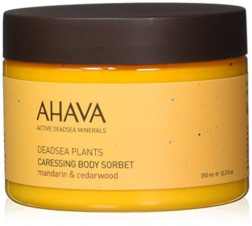 Ahava Body Lotion (AHAVA Caressing Body Sorbet 350 ml)
