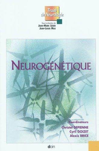 Neurogénétique